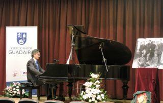 Música para el Paso de los Pirineos de San Josemaria